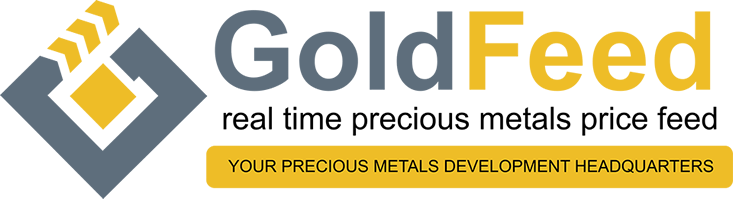Live precious metals API with prices output in XML and JSON. Precious metals applications and extensions for Magento, WooCommerce, Shopify and BigCommerce. Control your product pricing in real time.